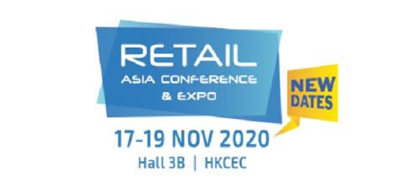 Retail asia conference and expo hong kong stand builder
